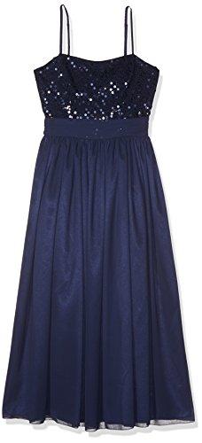 Weise Vestido  Azul Marino M