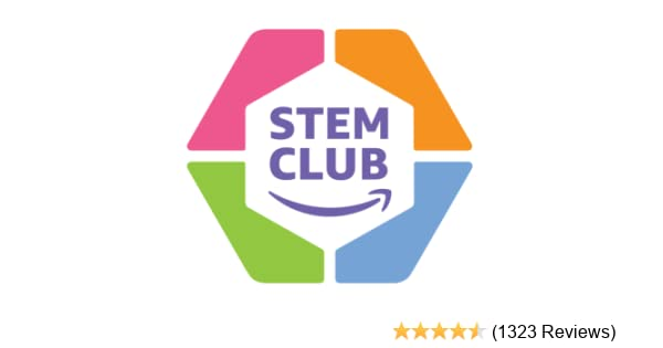Amazon com: STEM Club Toy Subscription: 3-4 year olds