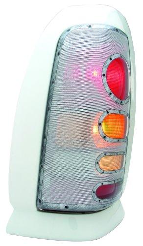 00 Probeam Headlight Covers - GT Styling 970628 Headlight Cover for GMC Yukon XL