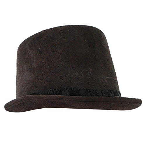Summitfashions Coachman Hat British Hat Theatre Costumes Accessories Sizes: One (British Costume Ideas)