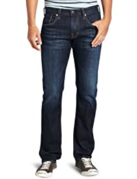 AG Adriano Goldschmied Men's The Matchbox Slim-Straight Jean in Robinson
