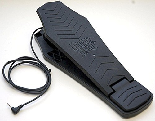 Guitar Hero World Tour Bass Drum Foot Pedal