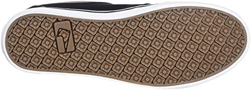 Globe Mark Appleyard Zwart Twill-brown Mahalo Schoen