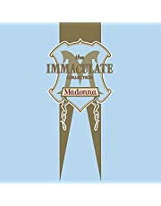 The Immaculate Collection (Vinyl)