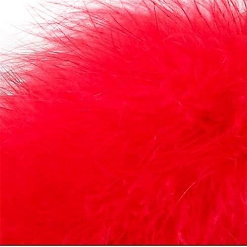 Verde Mujer Fin Año Sandalias De 38 Rojo 40 Piel Ramo 37 39 Pisos Gruesas 36 Zapatos 39 Peludas Fuweiencore Profundas Casual color Tamaño 8pqHFxwWP