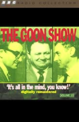 The Goon Show, Volume 13