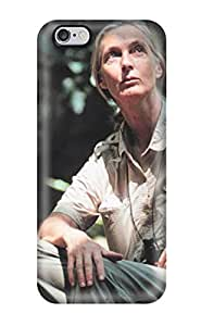 Thomas Diy Amazing Goodall Sm case cover BteIxFAQyMZ Compatible With Iphone 6 Plus/ Hot protective case cover