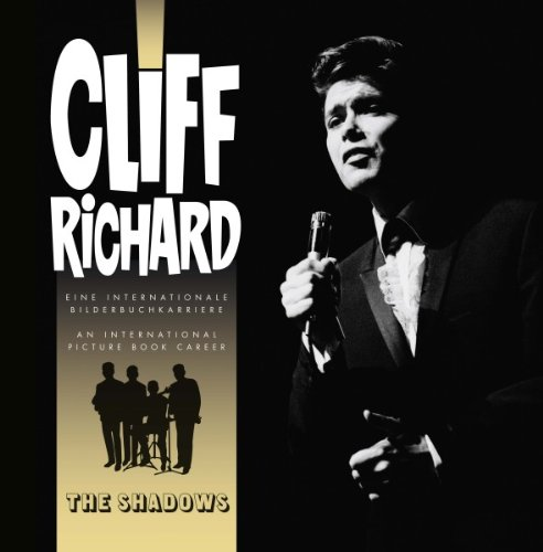 Cliff Richard & the Shadows - eine internationale Bilderbuchkarriere