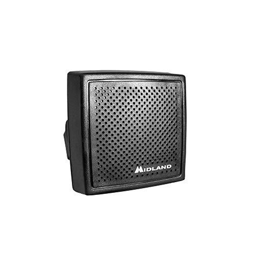 Midland 21-406 Deluxe CB / Amateur / Marine Extension Speaker