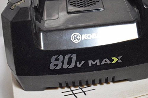NEW Kobalt 80v Max Lithium - Ion Battery Charger KRC 30-06. ,-WH#G4832 TYG43498TY4-U175577 -  TOPEMONTLY