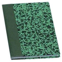 Le Dauphin Brochure marbr/ée Format 34x22,5 192 pages Couleurs assorties