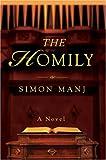 The Homily, Simon Manj, 0595469914