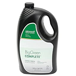 Big Green Commercial Complete Deep Cleaning Formula