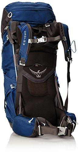b6dded895f Osprey Men s Volt 60 Backpack