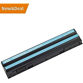 T54FJ Battery, Tree.NB Laptop Battery (UPGRADED Cells) for Dell Latitude E6420 E5420 E5520 E6520,P/N:312-1163 451-11704 HCJWT 312-1242 X57F1 M5Y0X KJ321 ...