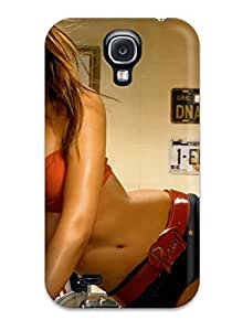 Hot Style SiEmrPb1748ceJPQ Protective Case Cover For Galaxys4(cheryl Cole)