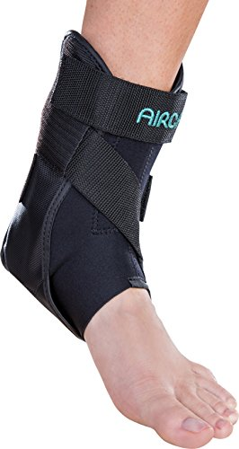 Aircast AirSport Ankle Support Brace, Left Foot, Medium by Aircast (Image #2)