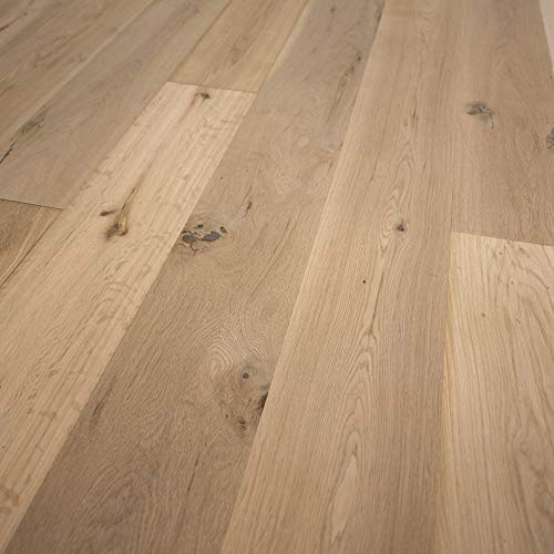 "Super Wide Plank 10 1/4"" x 3/4"" European French Oak, used for sale  Delivered anywhere in USA"