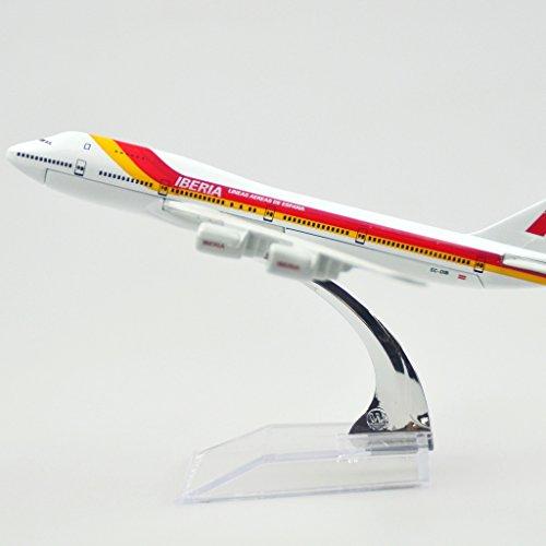 spain-iberia-airlines-b747-metal-airplane