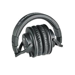 Audio Technica ATH-S200BTGBL