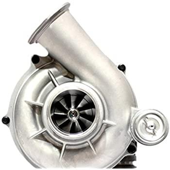 XS-Power 99-03 Ford Turbo Diesel 7.3L Gtp38 F250 F350 F450 Powerstroke Super Duty Turbocharger New