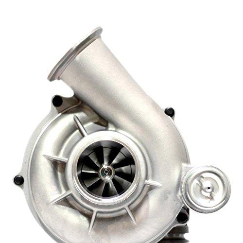 XS-Power 99-03 Ford Turbo Diesel 7.3L Gtp38 F250 F350 F450 Powerstroke Super Duty Turbocharger New Ford Turbo Diesel