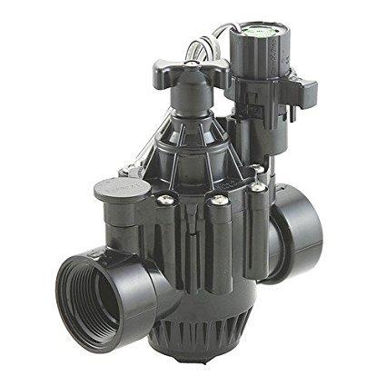 Rain Bird 150-PGA 1 1/2 Inlet Globe/Angle Irrigation (Inlet Residential Sprinkler Valve)