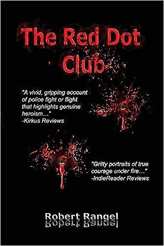Amazon com: The Red Dot Club (9780990317357): Mr  Robert
