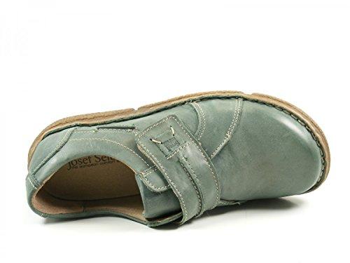 Josef Seibel Neele 16 85120-95013-680 Zapatos de cuero para mujer Grün