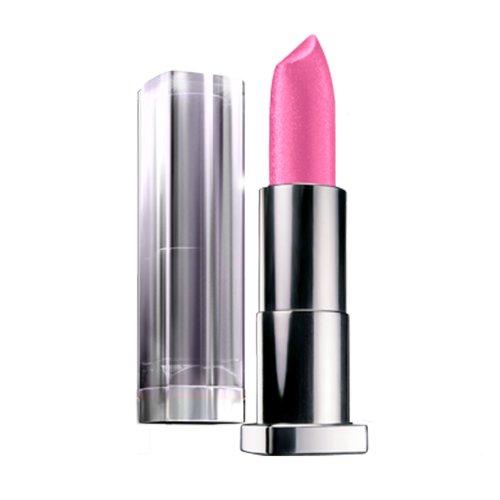 Maybelline New York Color Sensational High Shine Lipcolor, Coral Lustre 840 (2 pack)