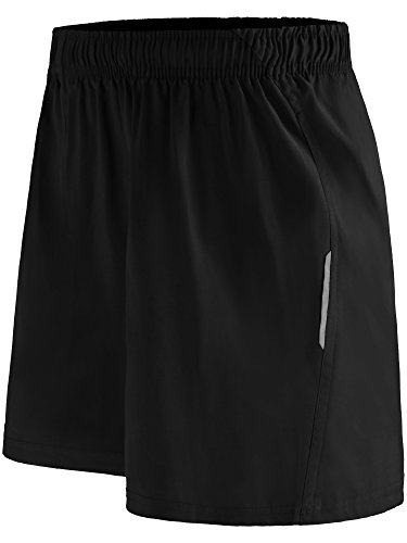Neleus Athletic Running Sport Shorts product image