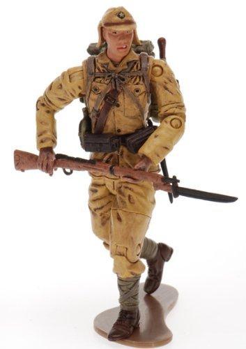 WWII LUFTWAFFE MESSERSCHMITT BF 109 Pilot 1:18 Scale Figure