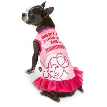 STAR WARS Princess Leia Dog Dress, Small -