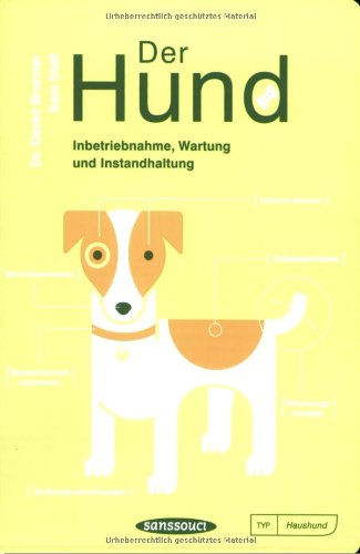 Der Hund: Inbetriebnahme,Wartung und Instandhaltung