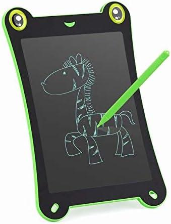 LKJASDHL 子供用LCDタブレット8.5インチグラフィティ製図板ライト電子タブレットデジタルボード製図パッド (色 : Green)