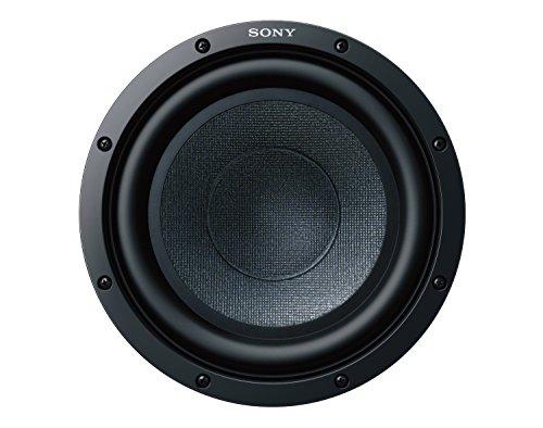 Sony XSGSW101 10 Inch Mrc Honeycomb Subwoofer