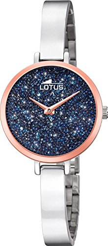 Lotus Bliss 18563/2 Wristwatch for women Design Highlight