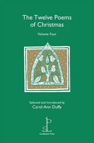 The Twelve Poems Of Christmas Volume Four Amazones Carol