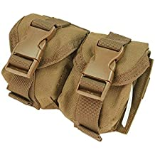 Condor Tactical Double Frag Grenade Pouch