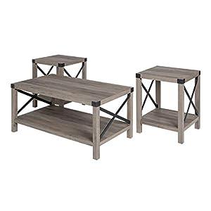 41KOBdtyI1L._SS300_ Beach & Coastal Living Room Table Sets