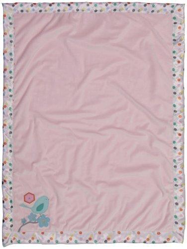 BananaFish MIGI Modern Blossom Blanket - - Blossom Migi
