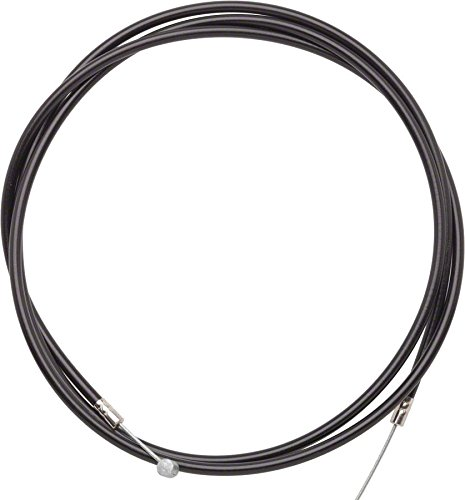 Odyssey Linear Slic-Kable Cable and Housing Black