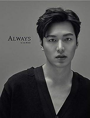 Always By Lee Min Ho