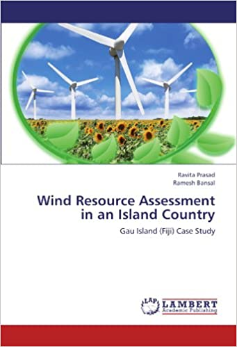 Wind Resource Assessment in an Island Country: Gau Island (Fiji) Case Study