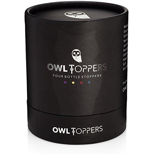 Owltopper