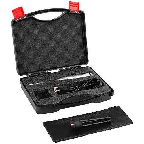 Dayton Audio OmniMic V2 Acoustic Measurement System ()