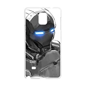 iron man Phone Case for Samsung Galaxy Note4