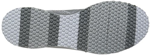 Damas Skechers GO-FLEXWALK IMPULSO 14017 / CCBL azul gris del tamaño de 36 a 41 Gris