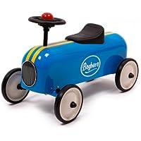 Le Petit Nouveau - Correpasillo, Color Azul (Baghera