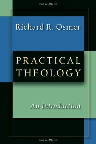 Practical Theology: An Introduction